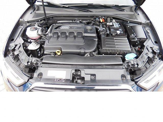 Audi A3 1.6 Sportback BMT TDI Navi Klima Xeon