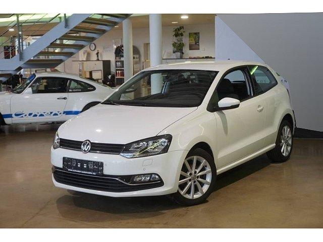 Volkswagen Polo - Highline 1.2TSI Klima SHZ PDCv+h Bluetooth
