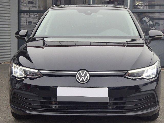 Volkswagen Golf - 8 Life TSI +DISCOVER PRO+LED+DAB+LICHTSICH