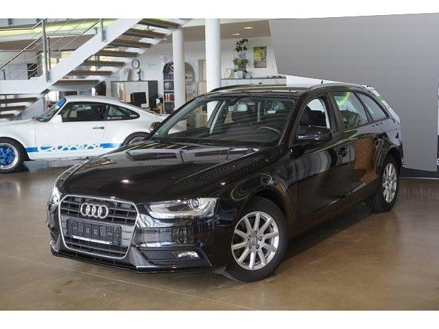 Audi A4 Avant Attraction 2.0TDI Navi Bi-Xenon SHZ PDCv+h