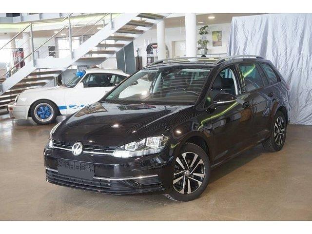 Volkswagen Golf Variant - IQ.DRIVE 1.6TDI Navi ACC AHK PDCv+h
