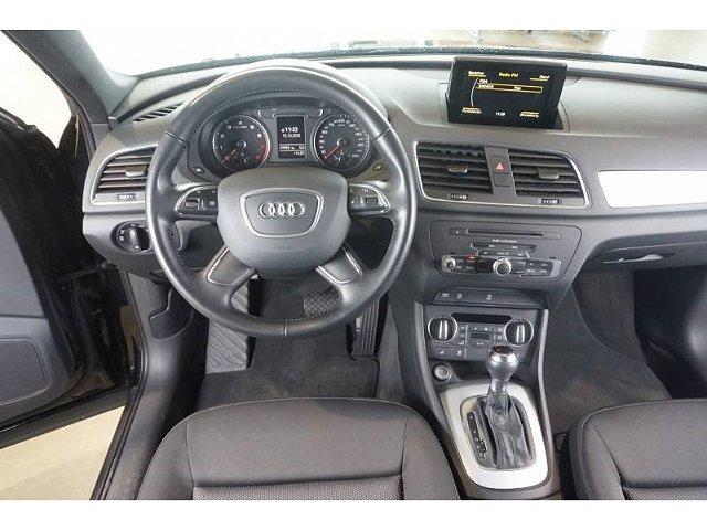 Audi Q3 1.4 TFSI S-tronic Navi Bi-Xenon Klimaaut SHZ