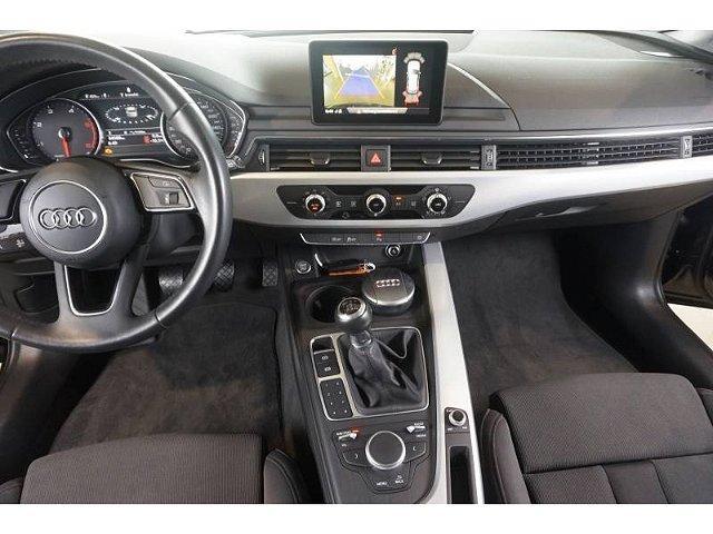 Audi A4 Avant sport 2.0TDI Navi StandHZG Bi-Xenon BO