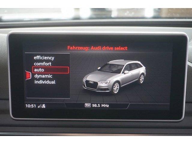 Audi A4 Avant sport 2.0 TDI Navi virtualCockpit SHZ