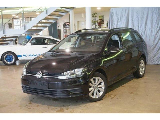 Volkswagen Golf Variant - Trendline 1.6TDI Fernlichtass SHZ