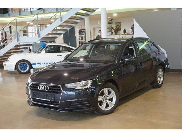 Audi A4 Avant - 2.0TDI Navi Bi-Xenon Klimaaut SHZ PDC