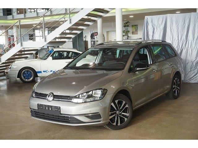 Volkswagen Golf Variant - IQ.DRIVE 1.6TDI ACC AHK SHZ PDCv+h