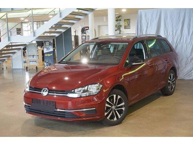 Volkswagen Golf Variant - IQ.DRIVE 1.0TSI Navi ACC SHZ PDCv+h