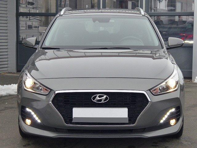 Hyundai i30 Kombi - Comfort 1.4 T-GDI Automatik +KAMERA+LA