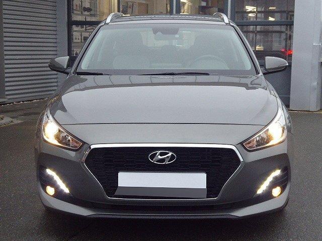 Hyundai i30 Kombi - Comfort 1.4 T-GDI +KAMERA+LANE ASSIST+