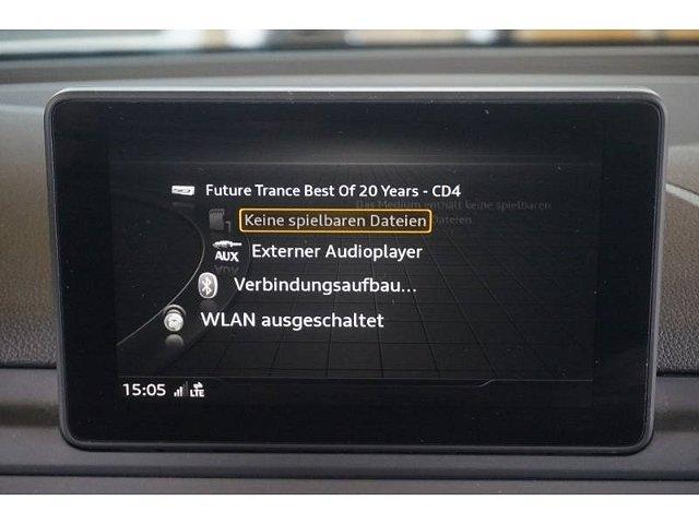 Audi A4 Avant sport 2.0TDI Navi Bi-Xenon AHK SHZ PDC