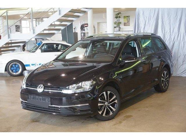Volkswagen Golf Variant - IQ.DRIVE 2.0TDI*DSG ACC Spurass.AHK