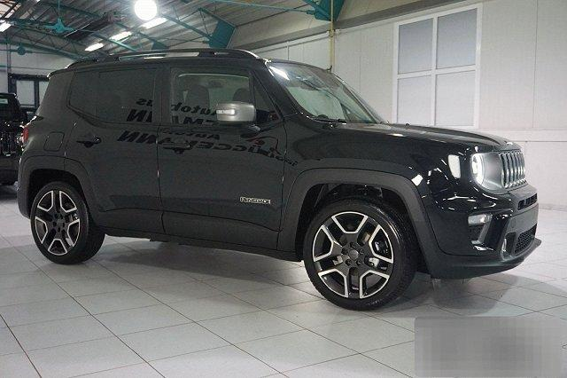 Jeep Renegade - 1,6 MULTIJET 2WD LIMITED MJ 21