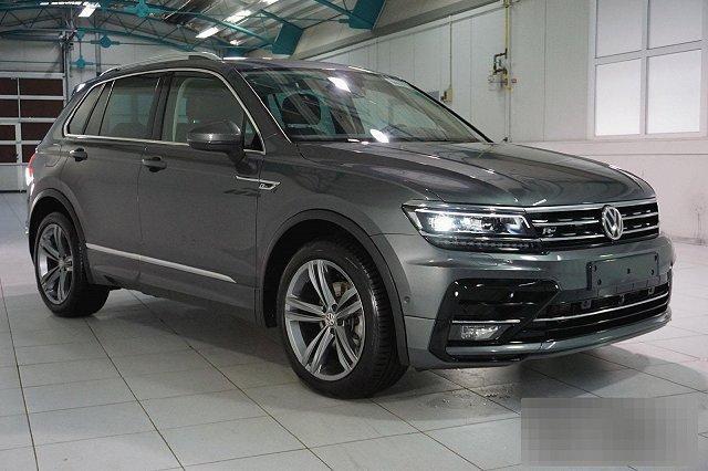 Volkswagen Tiguan - 1,5 TSI ACT OPF DSG HIGHLINE NAVI PANO AHK LM19