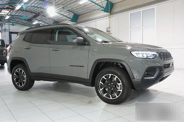 Jeep Compass - PLUG-IN HYBRID 4XE TRAILHAWK MJ 21