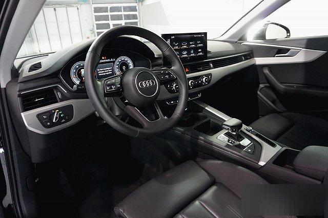 Audi A4 Avant 35 TFSI S-TRONIC S-LINE NAVI LED LM18