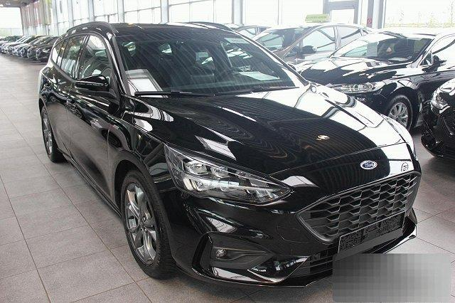 Ford Focus Turnier - 1,5 ECOBLUE MJ2020 ST-LINE NAVI LED LM17 AHK