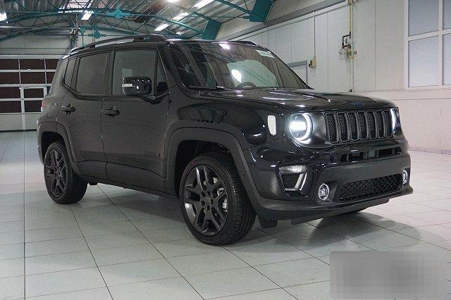 Jeep Renegade - PLUG-IN HYBRID 4XE S + WARTUNG MJ 21