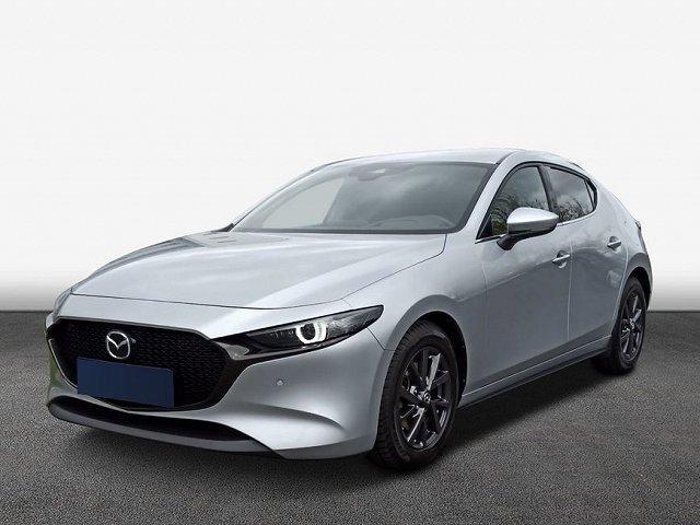 Mazda Mazda3 5-Türer - 3 SKYACTIV-G 2.0 M-Hybrid SELECTION Bose Sound