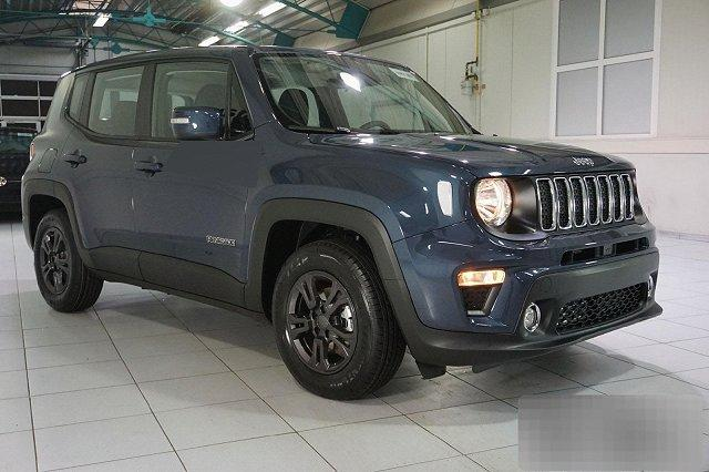 Jeep Renegade - 1,6 MULTIJET 2WD LONGITUDE MJ 21