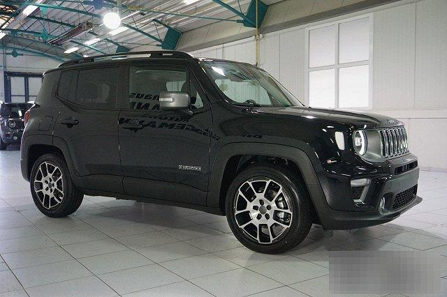 Jeep Renegade - 1,3 T-GDI 2WD LIMITED DCT MJ 21