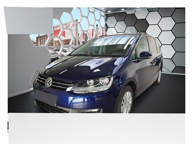Volkswagen Sharan - 1.4 TSI Comfortline OPF (EURO 6d-TEMP)