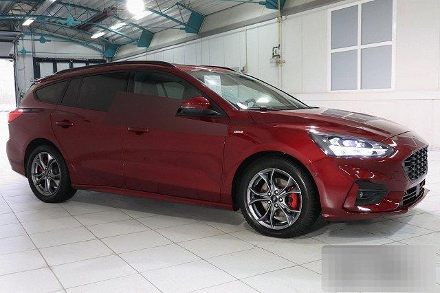 Ford Focus Turnier - 2,0 ECOBLUE AUTO. ST-LINE STYLING NAVI LED BO LM17