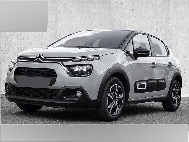 Citroën C3 - Pure Tech 110 SS FEEL PACK SH Parksensoren hinten