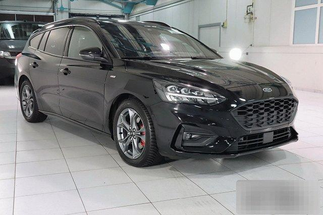 Ford Focus Turnier - 2,0 ECOBLUE AUTO. MJ2020 ST-LINE STYLING NAVI LED PANO BO LM17