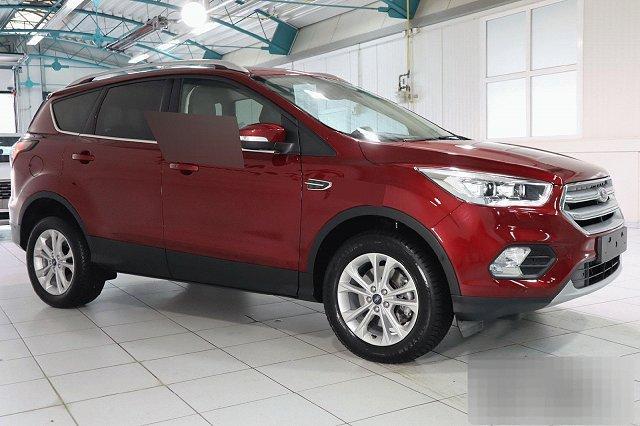 Ford Kuga - 2,0 TDCI ALLRAD MJ2020 TITANIUM NAVI XENON SOUND LM17