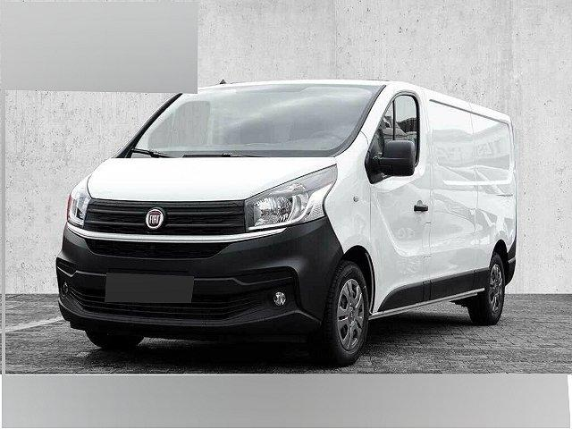Fiat Talento - Neu L2H1 SS Basis Klima Navi APS