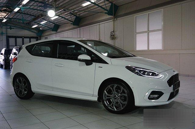 Ford Fiesta - 1,5 TDCI 5T ST-LINE X NAVI LED BO LM17