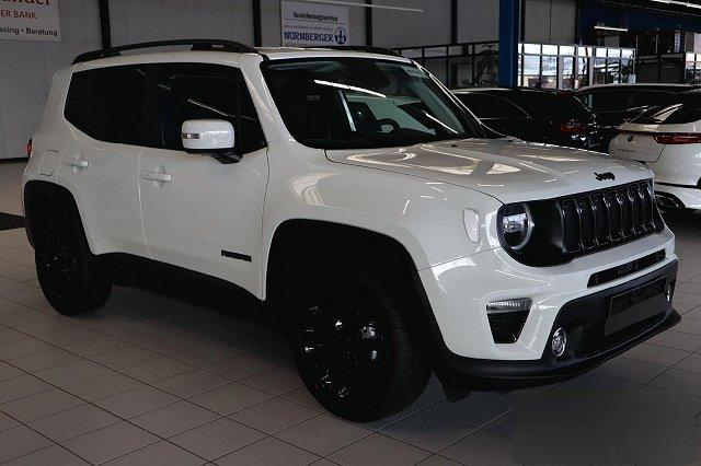 Jeep Renegade - 1,0 T-GDI 2WD LIMITED BLACK PACK MJ 21