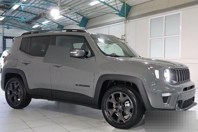 Jeep Renegade - 1,3 T-GDI 2WD 80TH ANNIVERSARY DCT MJ 21