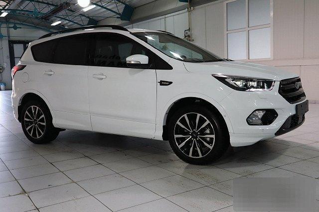 Ford Kuga - 2,0 TDCI AUTO. 4X4 MJ2020 ST-LINE NAVI XENON WINTER PANO P-ASSIST KAMERA