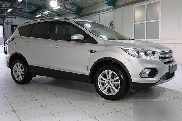 Ford Kuga - 2,0 TDCI COOLCONNECT NAVI LM17 AHK