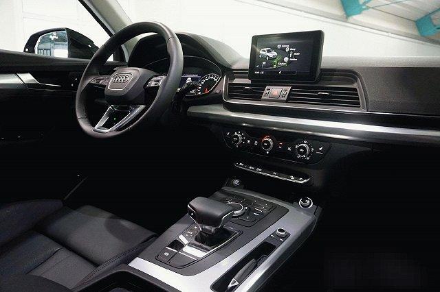 Audi Q5 35 TDI S-TRONIC SPORT NAVI LED LM18