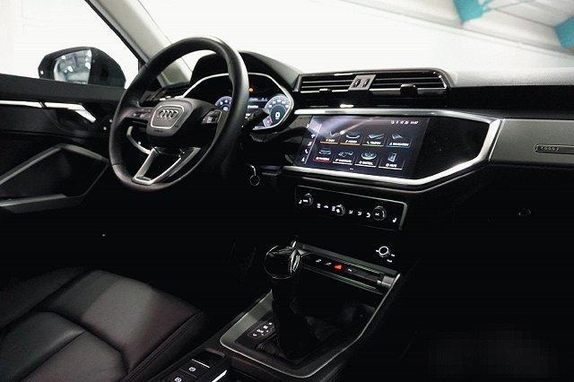 Audi Q3 35 TFSI S-TRONIC ADVANCED NAVI LED AHK LM18
