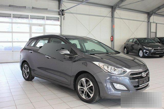 Hyundai i30 Kombi - 1.6 CRDI DPF