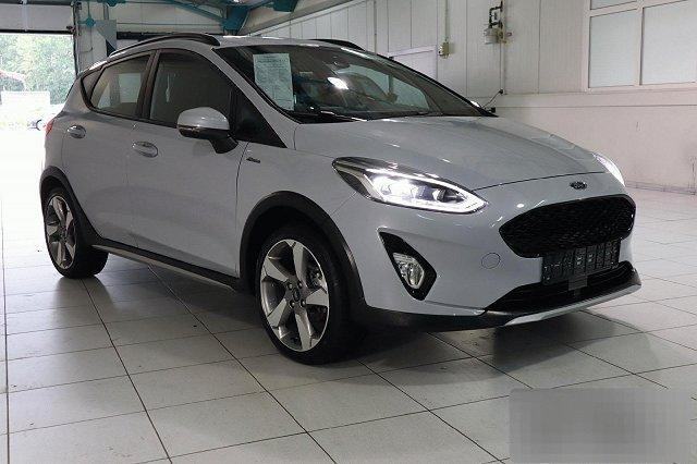 Ford Fiesta - 1,0 ECOBOOST 5T ACTIVE PLUS NAVI LED BO LM17