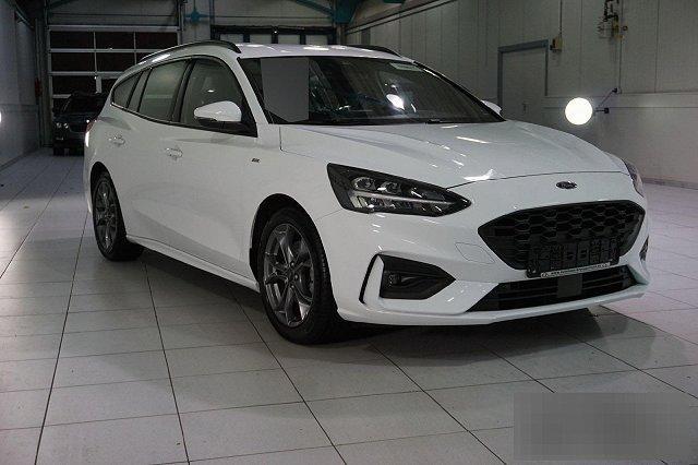 Ford Focus Turnier - 1,5 ECOBLUE AUTO. ST-LINE NAVI LED BO LM17
