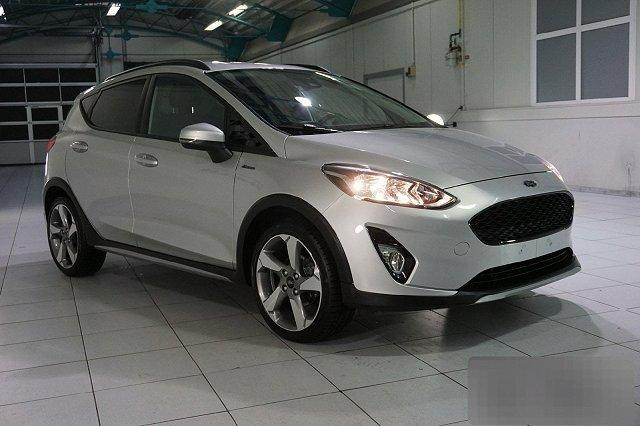 Ford Fiesta - 1,0 ECOBOOST 5T ACTIVE AUDIO LM17