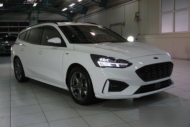 Ford Focus Turnier - 1,5 ECOBOOST AUTO. ST-LINE NAVI LED LM17