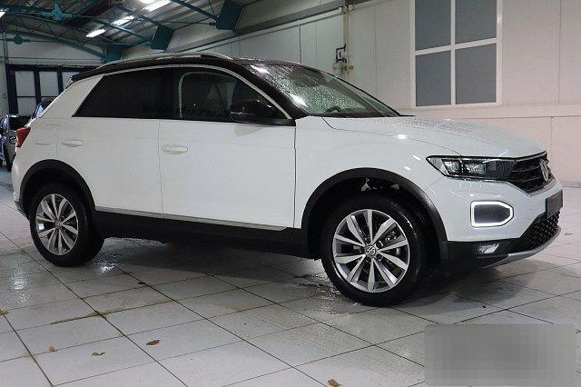 Volkswagen T-Roc - 1,5 TSI ACT OPF STYLE ACC NAVI LED KAMERA LM17