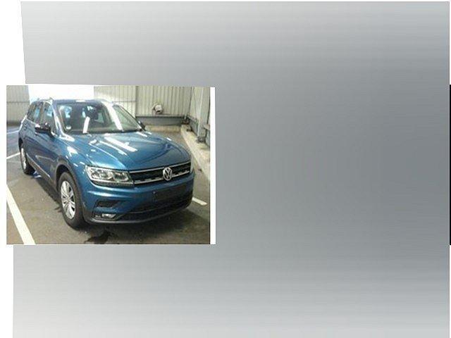Volkswagen Tiguan - 2.0 TDI 4M DSG IQ.Drive Standhzg/LED