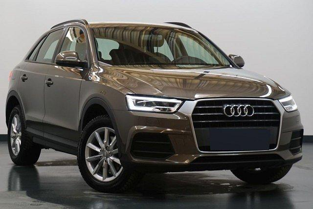Audi Q3 - 2.0 TDI LED Bluetooth Navi GRA PDC
