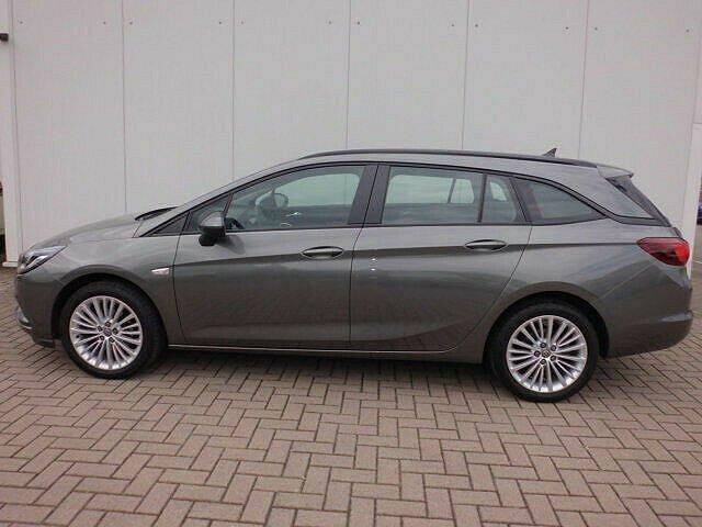 Opel Astra Sports Tourer - 1,4 Edition+Navi+PDC+DAB+17