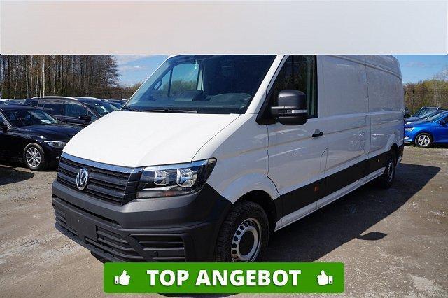 Volkswagen Crafter - Kasten 35 lang Hochdach FWD*Kamera*