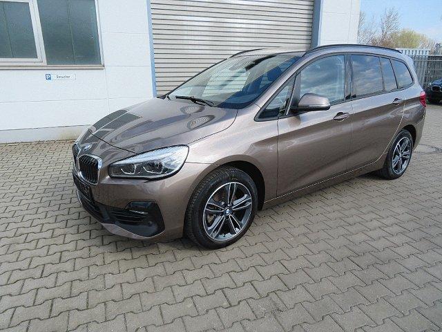 BMW 2er Gran Tourer - 216 i Sport Line*Navi*UPE 41.030€