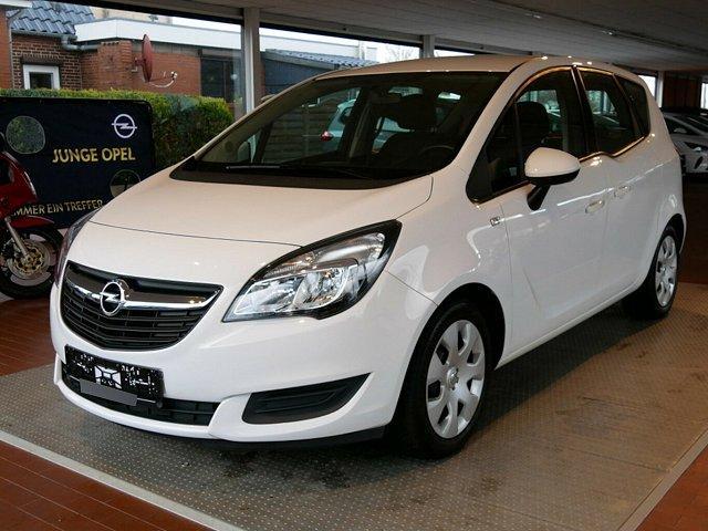 Opel Meriva - B 1.4 Edition